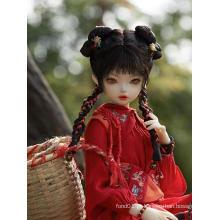 Boneca BJD Chilli Girl 42,5 cm com articulação esférica