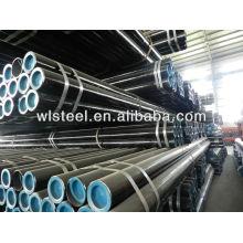 ASTMA53/A106/API5L G.B tube mill price per ton