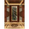 Elevador de pasajeros Ascensor Elevador de ascensores Hl-X-026