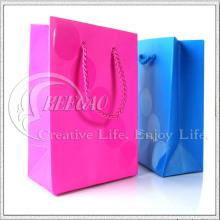 Papiereinkaufstasche (KG-PB046)