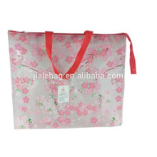 Китай новый продукт прозрачности PP сплетенный мешок хозяйственная сумка