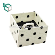 Wholesale Championship Earring Gift Jewelry Ring Boxes