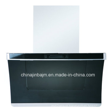 Tempered Glass Exhaust Hood/Cooker Hood for Kitchen Appliance/Range Hood (TIANHU1#A1)
