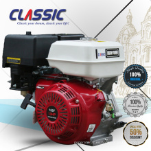 CHICAS CLÁSICAS Motor de gasolina Honda de un solo cilindro, motor refrigerado por aire de 4 tiempos OHV, motor de gasolina general 13HPGX390