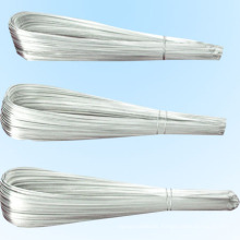 High Quality Straight Stainless Steel Iron Cut Wire/Iron Tie Wire For Building Material