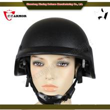 Fornecedor de ouro China 1.3-1.5kg capacetes balísticos militares