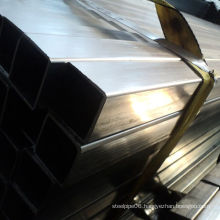 Galvanized Sqaure Steel Pipe From China Manufacturer