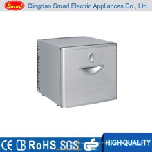 21L drawer hotel mini bar small fridge for hotel
