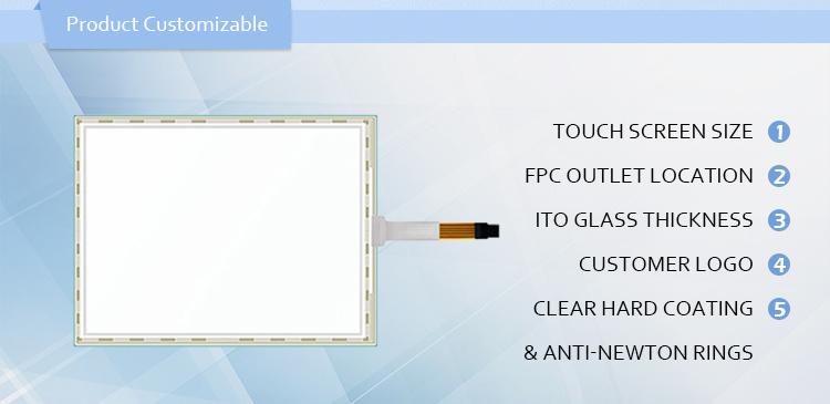 Car Touch Screen