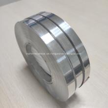 Warmwalzende Aluminiumlamellen für Wärmetauscher