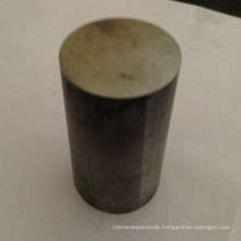 Non-Magnetic Tungsten Carbide for Cold Heading Punch