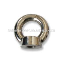 galvanized Din582 Eye Nut