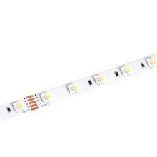 led strip 5050 12v  waterproof RGB LED strip for lightbox use