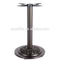 pied de table de mobilier d'extérieur à vendre
