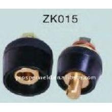 Schweißen Kabelstecker ZK015