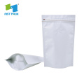 Envasado de café compostable 250 g 1 kg Bolsa biodegradable