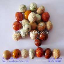 tranditional flavor snacks flour coated peanuts for Easter