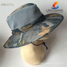 Fashion combat army military boonie bush bush jungle sun hat cap hiking fishing camo hat