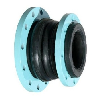 Mengurangi Flange Expansion Rubber Joints