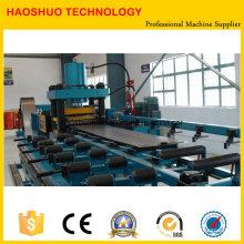 Transformer Panel Radiator Production Line