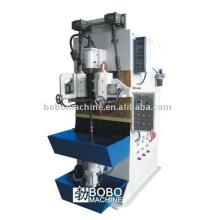 Car vibration damper seam welding machine