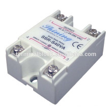 SSR-S40VA 40A AC Latching Phase Winkelsteuerung 240V Solid State Relay