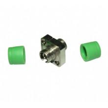 Adaptateur fibre optique Sm FC / APC