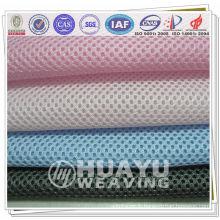 8991 Tissu en maille polyester pour la production des bébés