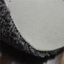 Stitch bonded non woven for carpets