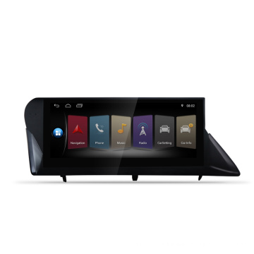 Octa Core Android Auto DVD für Lexus 09-14