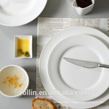 Cuisine chinoise en gros restaurant cuisine cuisine personnalisée en porcelaine