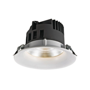 Downlight LED COB 50W de alta potencia