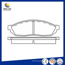 Alta calidad de piezas de automóviles al por mayor almohadillas de freno 5521078450