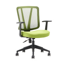 Cheap High Quality Task Staff Swivel low back Chair with castors