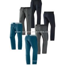 2014 custom mens running pants ,training pants manufacture