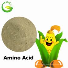 Aminoácido 45% origen animal / vegetal