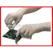 Electrostatic dissipative glove ZMA0283