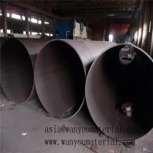 Nahtlose mechanische Rohre und Stahlrohr 25crmo4