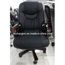 Cadeira de escritório moderna roda luxuoso e confortável