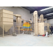 Waste PCB Board Recycling Line