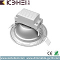 3 pulgadas anillo LED regulable Downlight 8W 746lm