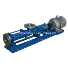 Hight Quality Single Screw Pump, Mono Stype Screw Pump