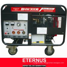 Backup Outdoor Welding Generator (BHW300E)