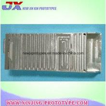 Protótipos rápidos do fabricante de China da precisão / prototipificação fazendo à máquina do metal do CNC