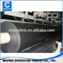 EVA roof waterproofing membrane/felt manufacturers