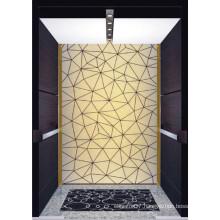 Fujilf-High Quality Passenger Elevator of Technology From Japan Fjk-1621