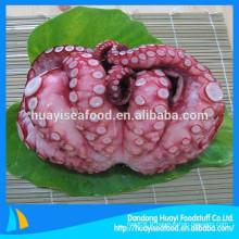 Notre principal produit d'exportation est la pieuvre cuite surgelée