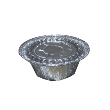 aluminum pie pan round foil baking trays 2.7OZ