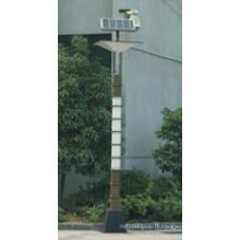 Brsgl086 Efficiency LED Garden Use Solar Lamp