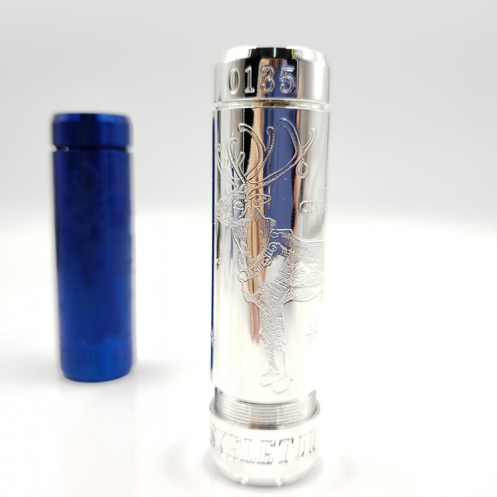 Skk Mechanical Mod Xtmas Version